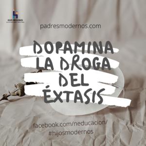 Dopamin-éxtasis