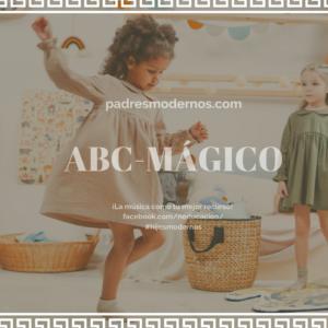 ABC mágico